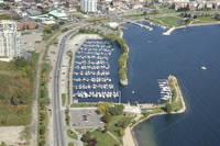 City of Barrie Marina