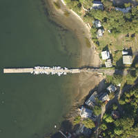 Mid-Harbor Launch and Moorings