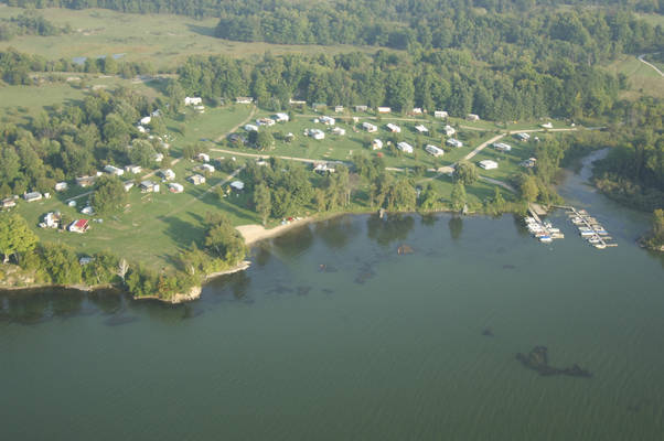 Cranberry Lake Campgrounds