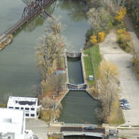 Fox River Lock 12