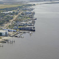 Saint Johns River Ferry Mayport