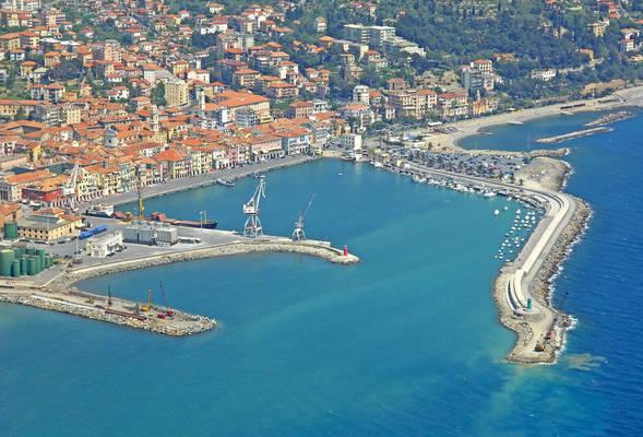 Oneglia Marina