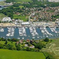 Swanwick Marina & Boatyard