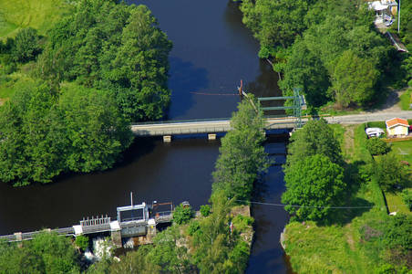 Molntorp Bridge