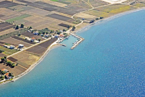Limeniskos Irion Marina