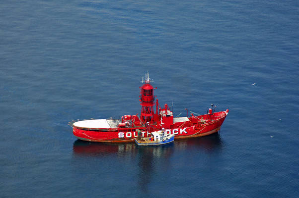 South Rock LightShip