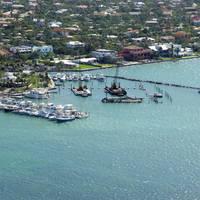 Key Biscayne Yacht Club