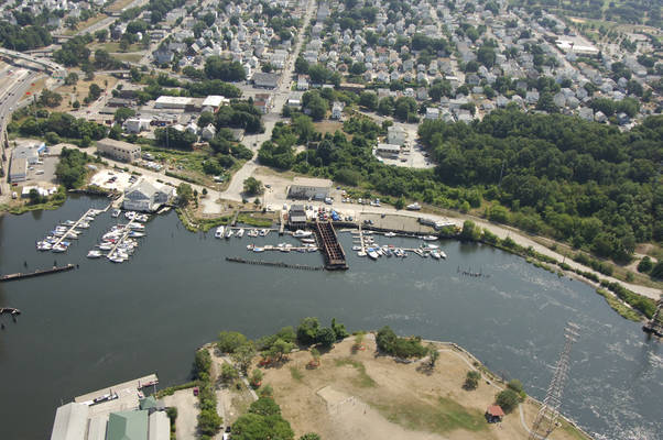 East Providence Yacht Club