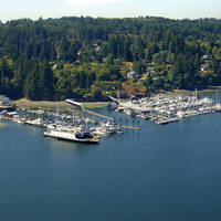 Tacoma Yacht Club Outstation