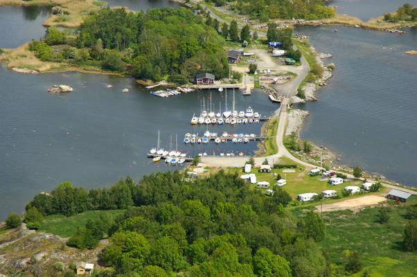 Pukavik Gunnoe Road Marina