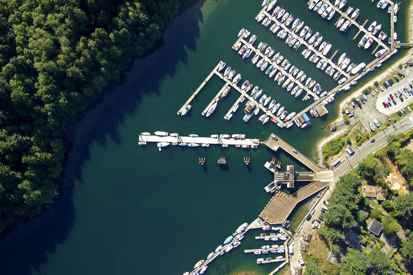 Snug Cove Public Dock