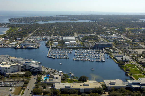 Safe Harbor | Harborage Marina