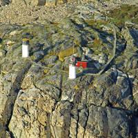 Ursholmen Lighthouse