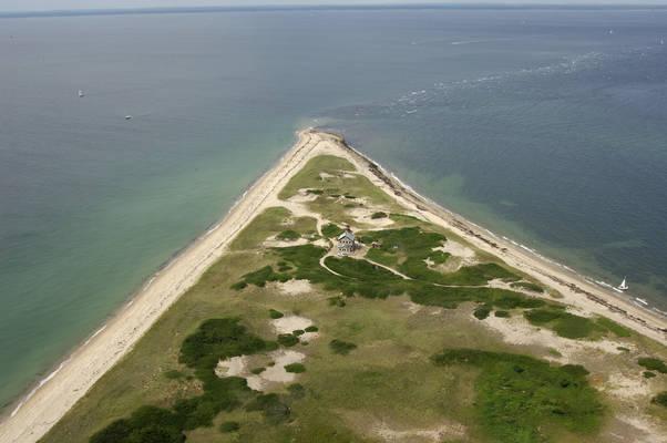 Block Island Lighthouse North