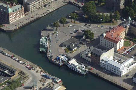 Landskrona Ferry