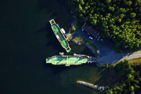 Strinningen Ferry