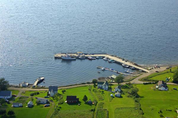 Tancook Island Harbour