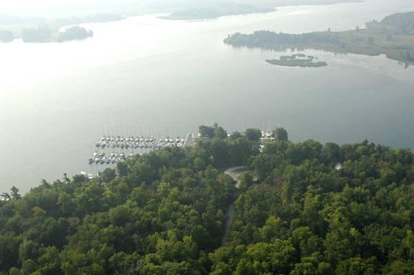 Trident Yacht Club