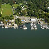 Rappahannock Yachts Sanders Yacht Yard