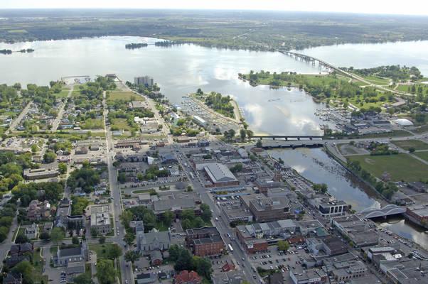 Belleville Harbor