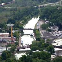 Fairport Canal Harbor