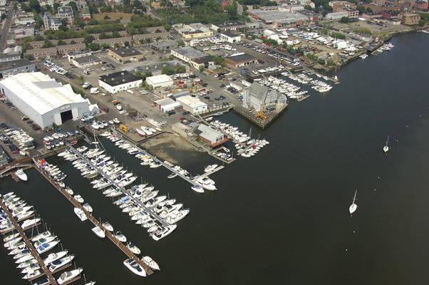 Ischoda Yacht Club