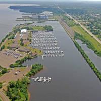 Barker's Island Marina