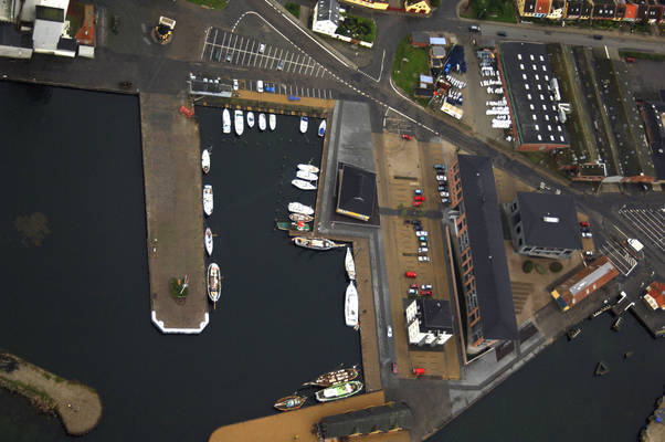 Rudkøbing Industrihavn