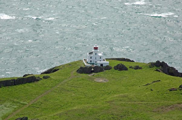 Stokholm Island Lighthouse