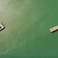 Wicklow Harbour Inlet