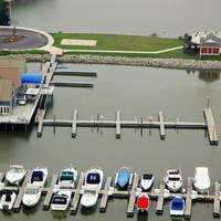 Harbour Marina Inc