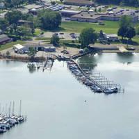 Barts Cove Marina