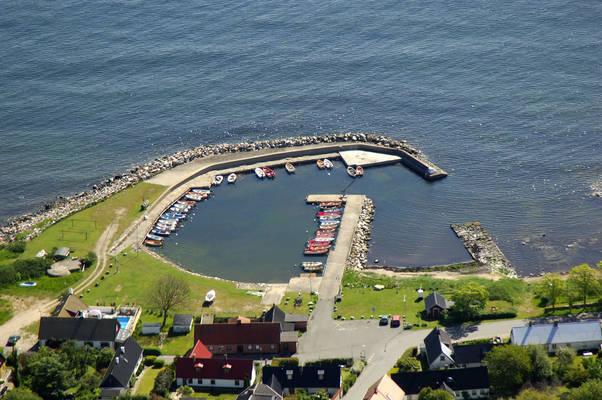 Brantevik North Marina