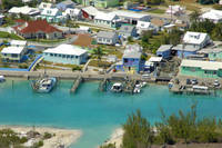 R & B Boat Yard