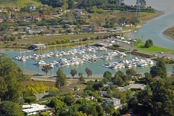 Marin Yacht Club