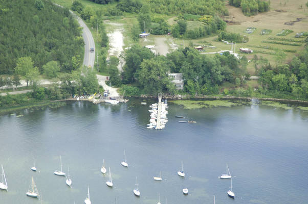 Charlotte Sailing Center