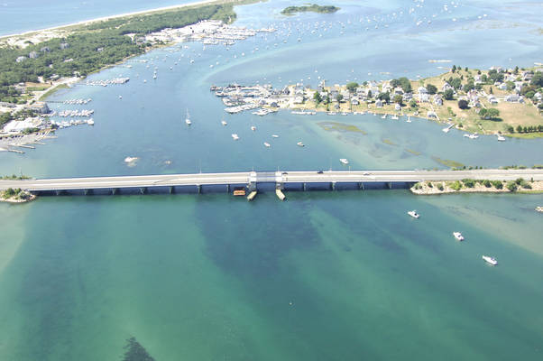 Westport Point Bridge