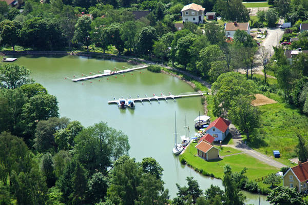 Ljungsbro Marina