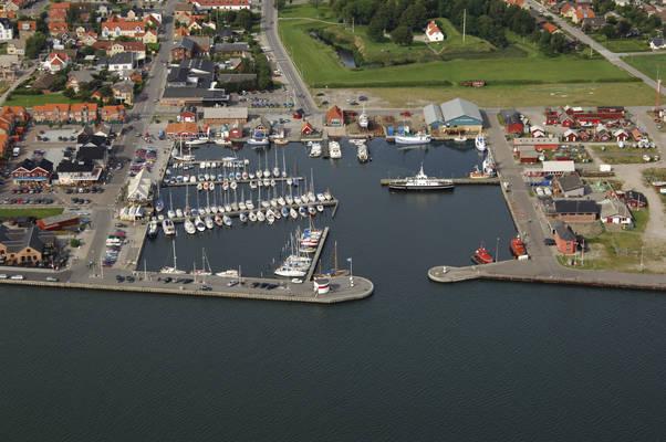 Hals Harbor