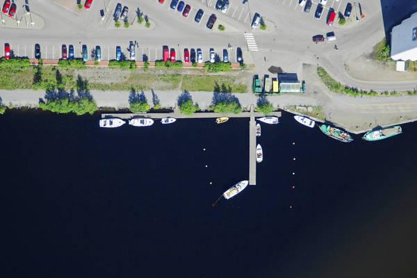 Syvasatama Yacht Harbour