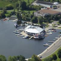 Dows Lake Pavilion