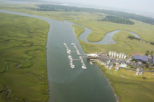 Fripp Island Marina