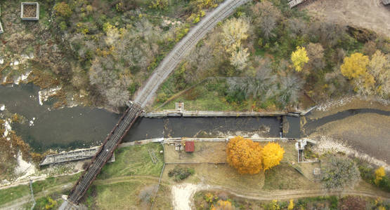 Fox River Lock 4