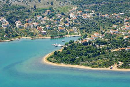 Rasline Harbour