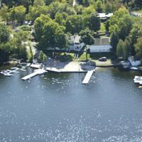 Crowes Landing Public Dock