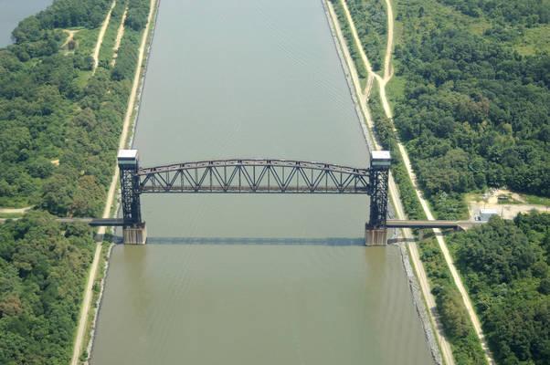 C & D Conrail Bridge