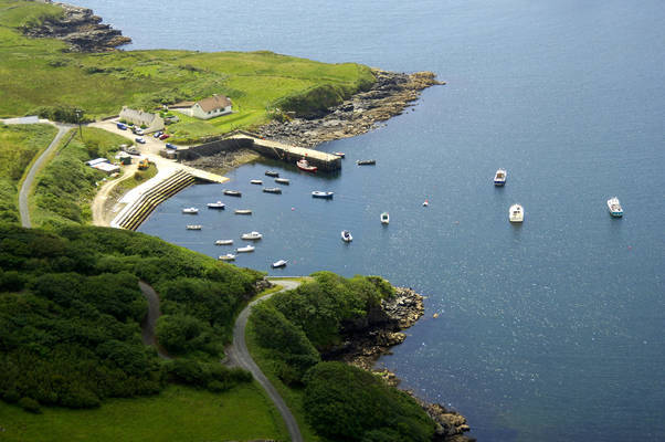 Cladnageragh Harbour