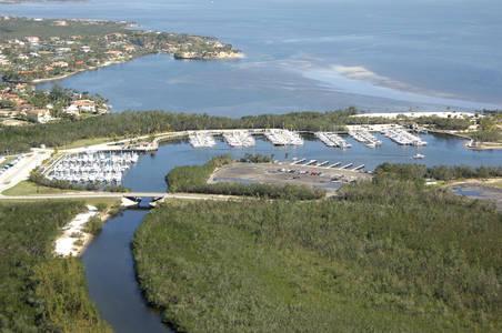 Matheson Hammock Marina