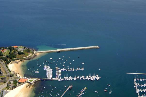 Monte Real Club De Yates Marina