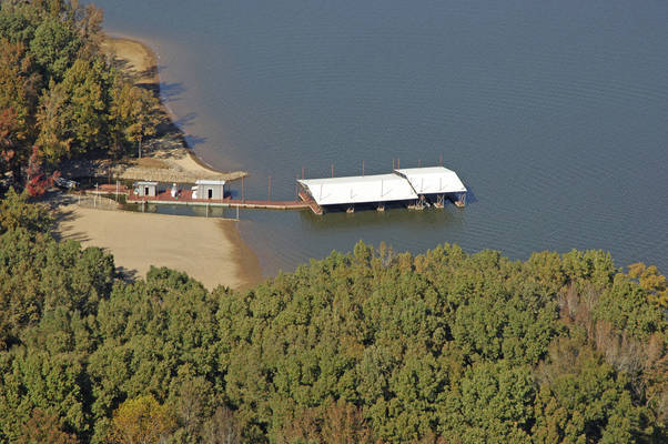 Cedar Knob Resort